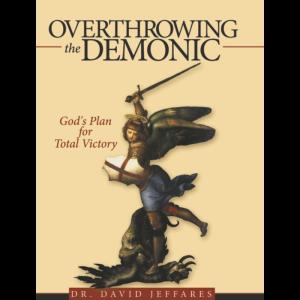 OverthrowingThe Demonic